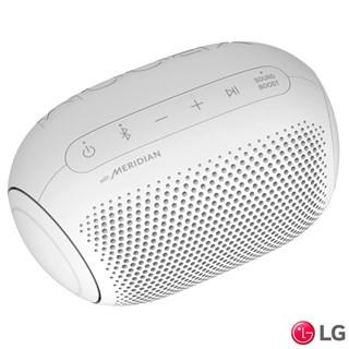 Caixa de Som LG XBOOM GO PL2 5W Bluetooth