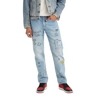 Calça Jeans Levis 501 '93 Straight Masculina