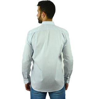 Camisa Henks Manga Longa Xadrez 7481