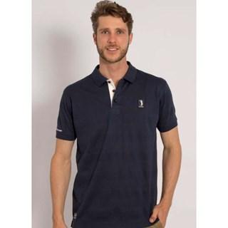 Camisa Polo Aleatory Diferenciada CHD-7754