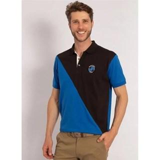 Camisa Polo Aleatory Diferenciada CHD-7755