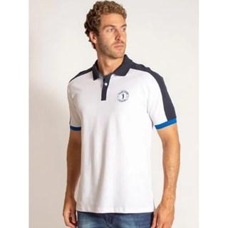 Camisa Polo Aleatory Diferenciada CHD-7756