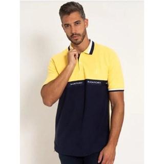Camisa Polo Aleatory Diferenciada CHD-7757