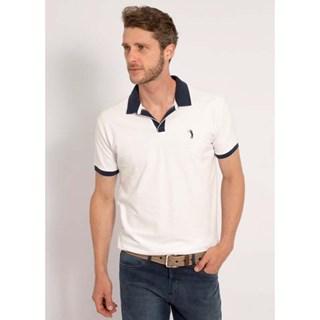 Camisa Polo Aleatory Diferenciada CHD-7758