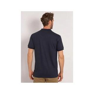 Camisa Polo Aleatory Listrada Diagonal
