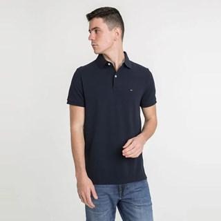 Camisa Polo Chehade Lisa Tommy Hilfiger