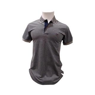 Camisa Polo Chehade Lisa Tyl