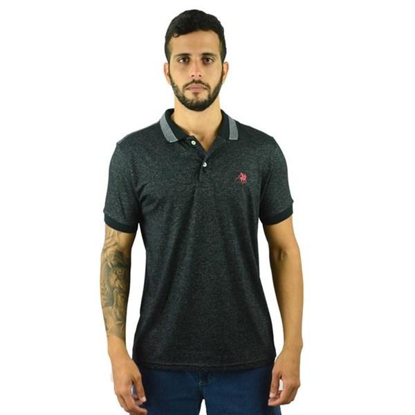 Camisa Polo Henks 7542