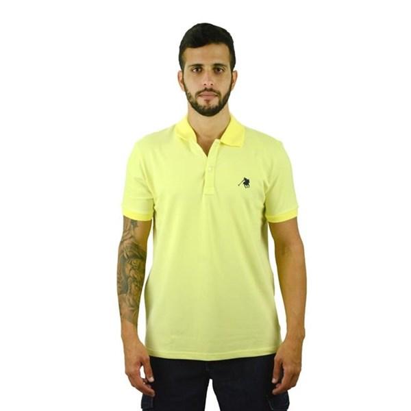 Camisa Polo Henks 7543