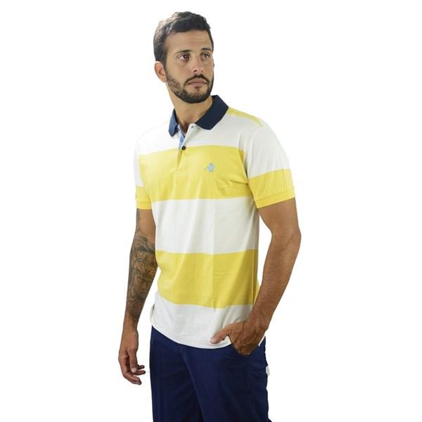 Camisa Polo Henks Listrada 77101