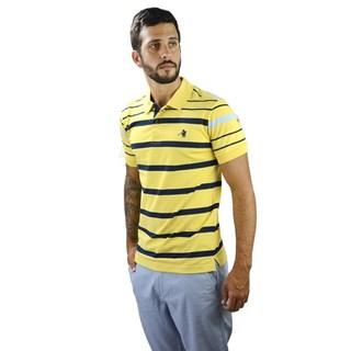 Camisa Polo Henks Listrada 771011