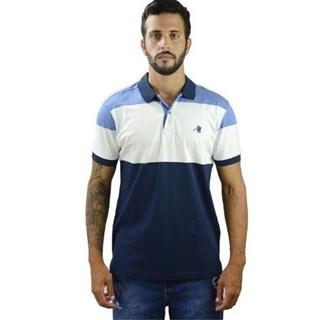 Camisa Polo Henks Listrada 771012