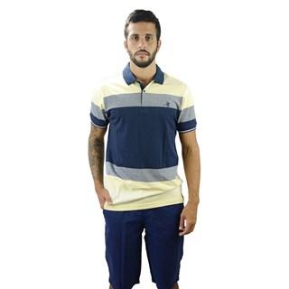 Camisa Polo Henks Listrada 77102