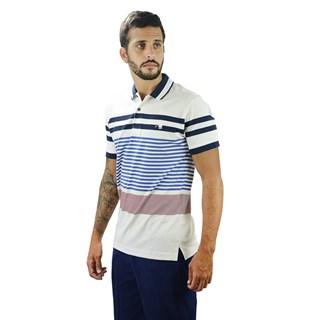 Camisa Polo Henks Listrada 77103