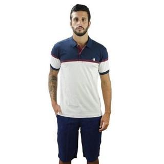 Camisa Polo Henks Listrada 77105