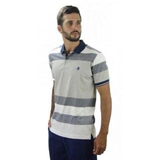 Camisa Polo Henks Listrada 77106