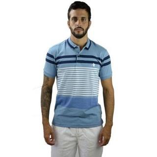 Camisa Polo Henks Listrada 77108