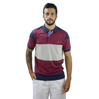 Camisa Polo Henks Listrada 77109