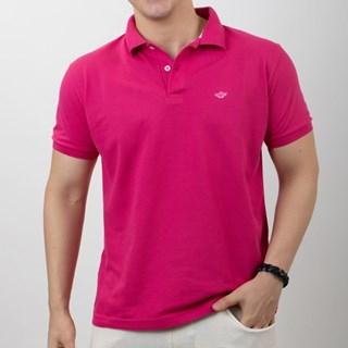 Camisa Polo Mitchell Básica Color21 01005-FT3179