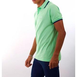 Camisa Polo Mitchell Friso 01113-3196