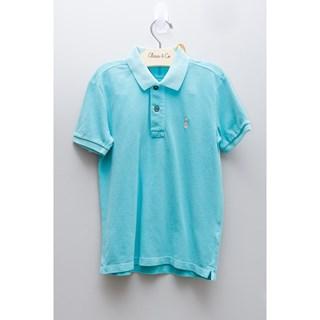 Camisa Polo Pineapple Stonada