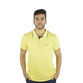 Camisa Polo Style Lisa