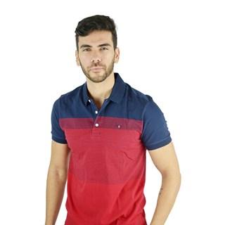 Camisa Polo Style Listrada