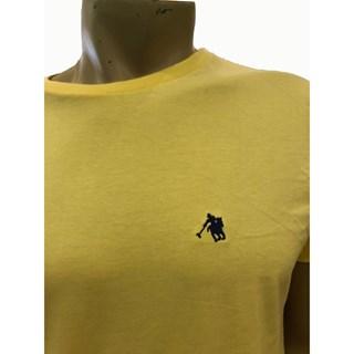 Camiseta Henks Básica
