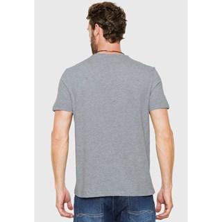 Camiseta Hering Mm Básica Com Decote V Masculina 022BM2H07S