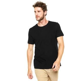 Camiseta Hering Mm Básica Gola Redonda Masculina 0201N1007S