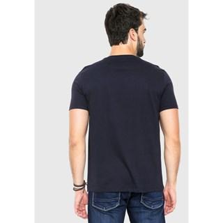 Camiseta Hering Mm Gola Redonda Masculina 0201AX7EN