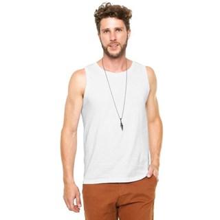 Camiseta Hering Regata Canelada Masculina 0111N0A00S