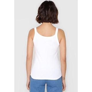Camiseta Hering Regata Feminina N1TEN0A00S