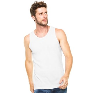 Camiseta Hering Regata Slim Masculina 015MN0A00S