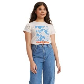 Camiseta Levis Graphic Arlo Feminina