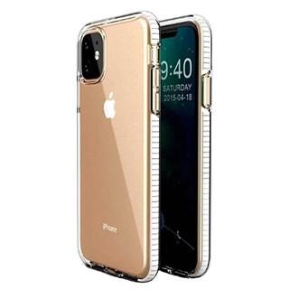 Capa Loft Tpu Frame Iphone 12-12 Pro