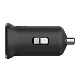 Carregador Veicular Motorola 15w Sem Cabo USB-C