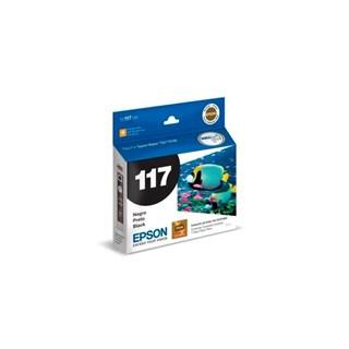 Cartucho de Tinta Epson 117 Preto 180 Páginas T0117120-BR