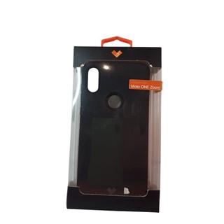 Case Loft Duo Impacto Motorola Moto One Zoom