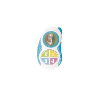 Celular Baby Tell Pura Diversão YesToys Com Som