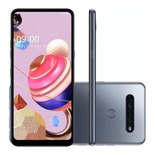 Celular LG K51S