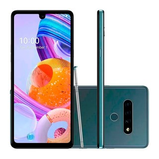 Celular LG K71