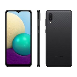Celular Samsung Galaxy A02