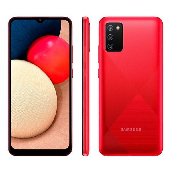 Celular Samsung Galaxy A02S