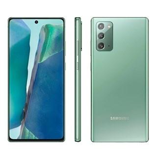 Celular Samsung Galaxy Note20