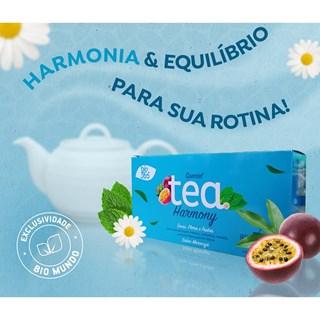Chá Harmony Maracujá Bio 365 45g