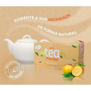 Chá Protected Mel Bio 365 45g