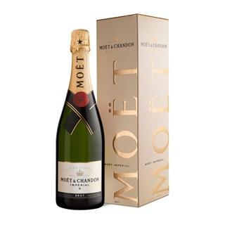 Champagne Moët & Chandon Brut Imperial 750ml