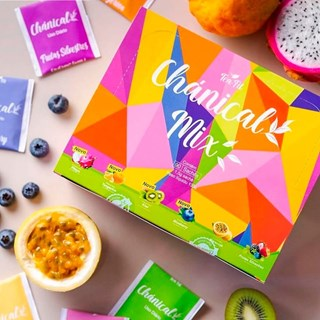 Chánical Mix Tea Fit 90 Saches 135g