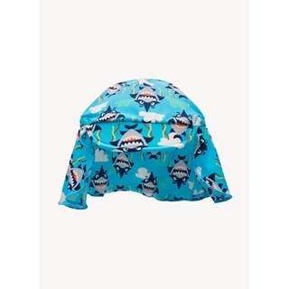 Chapéu Puket Baby Tubarão Azul